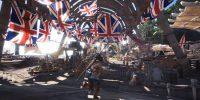 با ماد جدید بازی Monster Hunter: World ظاهر پایگاهتان را عوض کنید