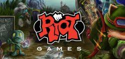 رایت گیمز: به دنبال توسعهی عناوینی غیر از League of Legends هستیم