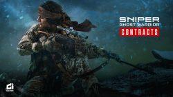 بازی Sniper Ghost Warrior Contracts رسما معرفی شد