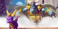 ویدئویی کوتاه از بازی Spyro: Year of the Dragon منتشر شد