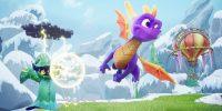 تریلر زمان عرضهی بازی Spyro Reignited Trilogy