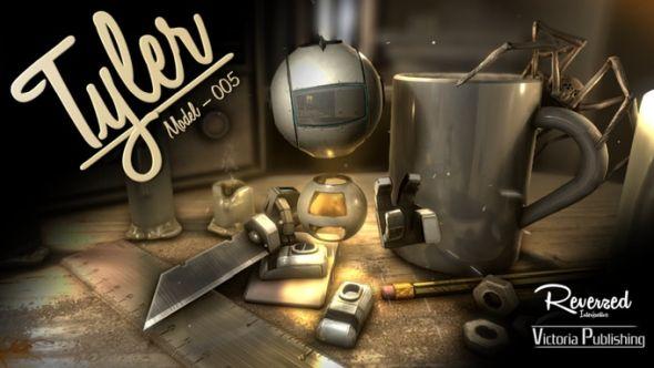 اعلام تاریخ انتشار بازی Tyler: Model 005