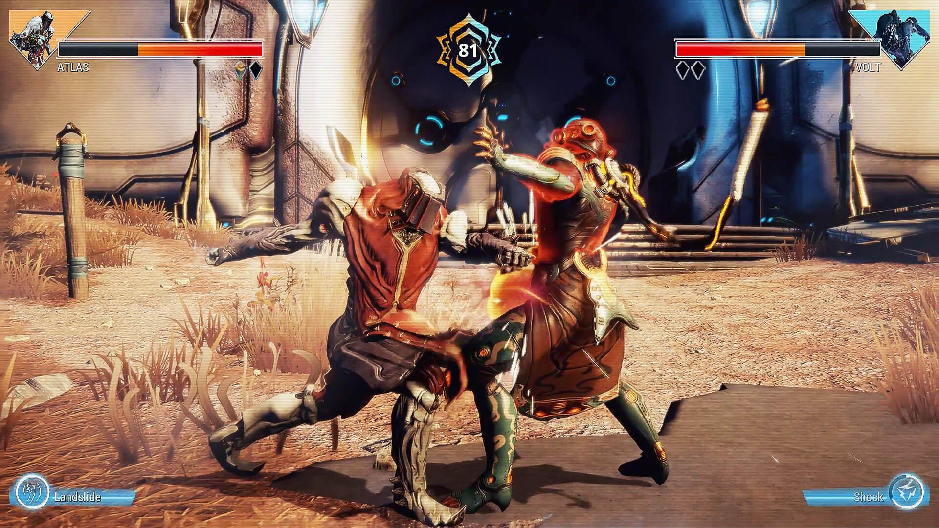 بهروزرسانی جدید Warframe این بازی را به یک عنوان مبارزهای آرکید تبدیل میکند