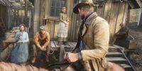 """عنوان Red Dead Redemption 2 سرعت """"کمتری"""" نسبت به GTA V دارد"""