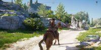 نسخهی نینتندو سوییچ بازی Assassin's Creed: Odyssey معرفی شد | انحصاری ژاپن