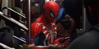 صداگذار شخصیت گربه سیاه در بازی Spider-Man مشخص شد