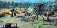 نخستین نمایش از گیمپلی Age of Wonders: Planetfall منتشر شد
