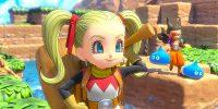 تاریخ انتشار دمو بازی Dragon Quest Builders 2 مشخص شد