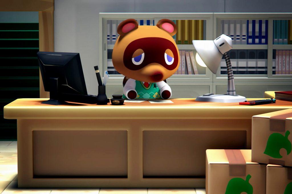 بازی Animal Crossing برای نینتندو سوییچ معرفی شد