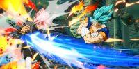 ویدئویی از محتوای رایگان بهروزرسان جدید بازی Dragon Ball FighterZ منتشر شد