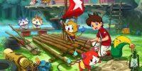 تاریخ عرضه Yo-Kai Watch 3 در بازار غرب مشخص شد