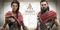 در نسخههای بعدی Assassin's Creed هم شاهد وجود سیستم انتخاب شخصیت خواهیم بود