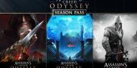 جزئیات سیزن پس Assassin's Creed Odyssey منتشر شد
