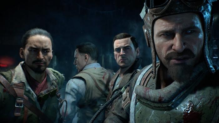 تریلر جدید بازی Call of Duty: Black Ops 4  به نمایش نقشهی Blood of the Dead اختصاص دارد