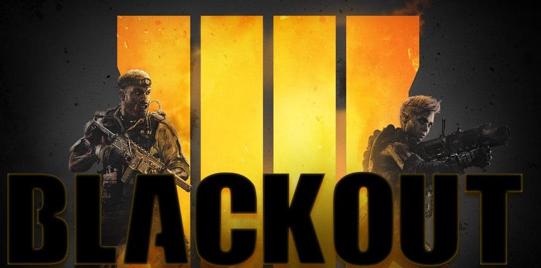 Call of Duty: Black Ops 4 | نقشه جدیدی به حالت Blackout اضافه میشود