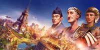 فروش نسخهی نینتندو سوییچ Civilization VI فراتر از انتظارات تیک-تو بوده است