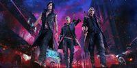 TGS  2018 | تریلر جدیدی از عنوان Devil May Cry 5 منتشر شد