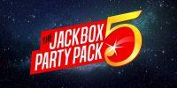تاریخ انتشار بازی The Jackbox Party Pack 5 مشخص شد