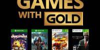 بازیهای رایگان ماه اکتبر کاربران گلد اکس باکس لایو مشخص شد