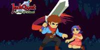 عنوان JackQuest: Tale of the Sword معرفی شد