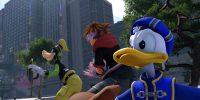 فضای مورد نیاز بازی Kingdom Hearts 3 مشخص شد