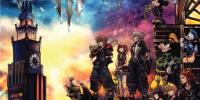 ویدئوی منتشر شده از بازی Kingdom Hearts 3 شخصیتهای جدید را نمایش میدهد