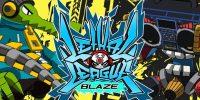 تاریخ انتشار بازی Lethal League Blaze اعلام شد