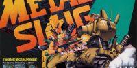 بازسازی سری Metal Slug به نظر هواداران بستگی دارد