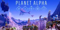 سیاره رنگارنگ در دو بعد | نقدها و نمرات بازی Planet Alpha