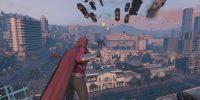 ماد جدید بازی GTA V به شما اجازهی کنترل شخصیت Magneto را میدهد