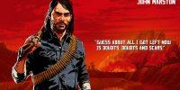 تصاویر زیبایی از Red Dead Redemption 2 منتشر شد