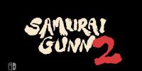 بازی Samurai Gunn 2 معرفی شد