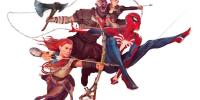 سانتا مونیکا و گوریلا گیمز با انتشار تصاویری موفقیت Spider-Man را تبریک گفتند