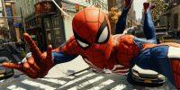 بازی Spider-Man مجسمهی مخصوص به خود را دریافت میکند