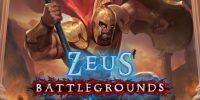 بازی Zeus Battlegrounds به همراه تریلری معرفی شد