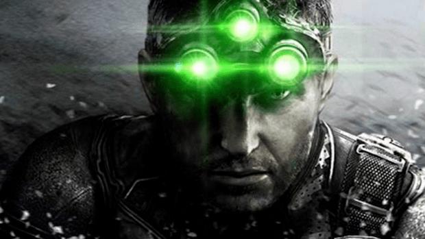 یوبیسافت برای Splinter Cell در آینده برنامه دارد