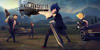 بازی Final Fantasy XV: Pocket Edition HD هماکنون در دسترس است