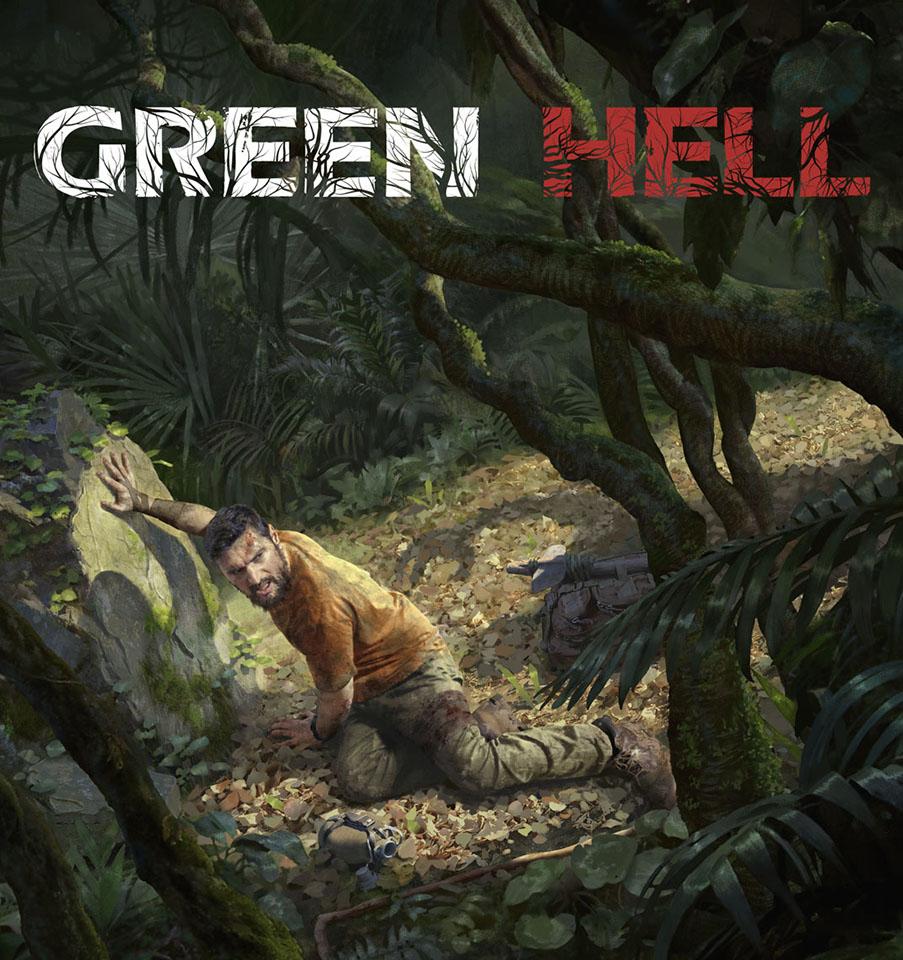 ویدئوی جدیدی از بازی Green Hell منتشر شد