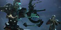 رویداد The Shattered Throne هر سه هفته یکبار در عنوان Destiny 2: Forsaken قابل بازی است