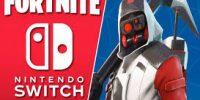 باندل Fortnite کنسول نینتندو سوییچ معرفی شد