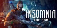 بازی Insomnia The Ark همراه با تریلر جدید منتشر شد