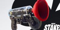 Grappling Hook برای بازی Fortnite معرفی شد