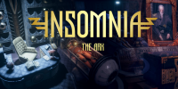 تریلر زمان عرضه بازی Insomnia: The Ark منتشر شد