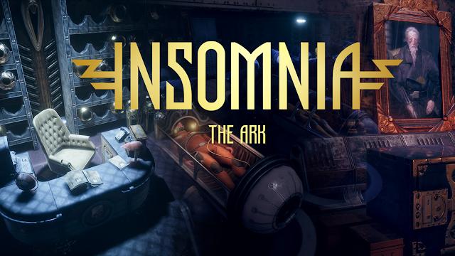 تاریخ انتشار بازی Insomnia: The Ark مشخص شد