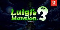 عنوان Luigi's Mansion 3 برای نینتندو سوییچ معرفی شد