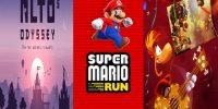 [تکفارس]: دوندههای جذاب | پنج بازی برتر پولی اتورانر (دوندهی خودکار) iOS