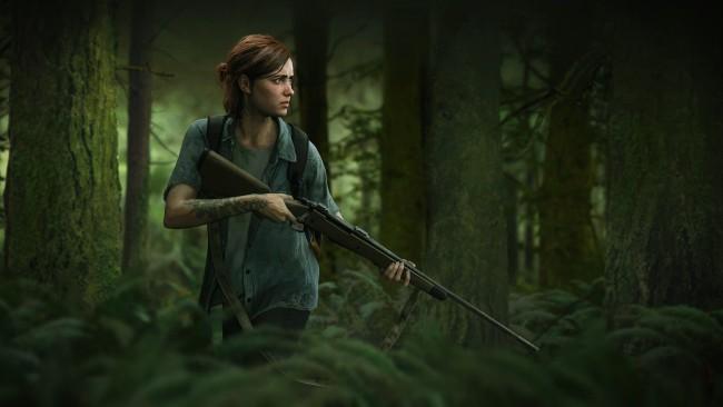 The Last Of Us Part 2 | آیا اشلی جانسون سهوا به تاریخ انتشار بازی اشاره میکند؟