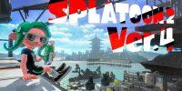 جزئیات جدید بهروزرسانی Ver. 4 عنوان Splatoon 2 منتشر شد