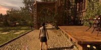 تصاویر لو رفته از Shadow of the Tomb Raider به نمایش لارا کرافت جوان میپردازد