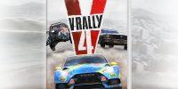 ماشینی که در گل نشست | نقدها و نمرات V-Rally 4